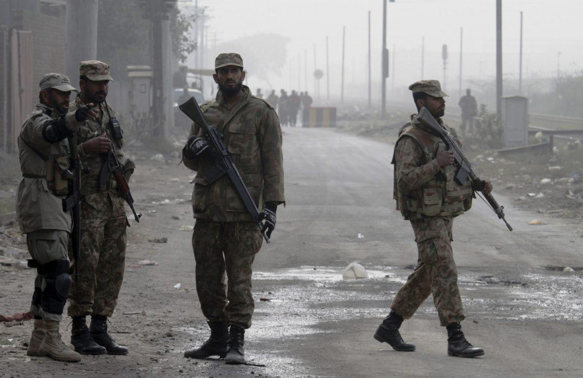 Gunmen Battle Security Forces in Five-Star Hotel in Pakistan: Officials