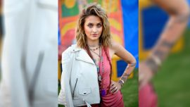 Actor Who Allegedly Attacked Paris Jackson Dies After Jumping Off Bridge: Reports