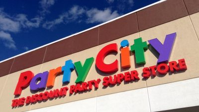 Party City to Close 45 Stores Amid Global Helium Shortage