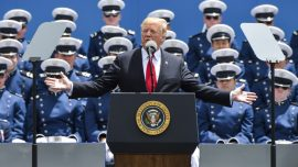 Trump to Hit Mexico With 5 Percent Tariff Over Illegal Immigration