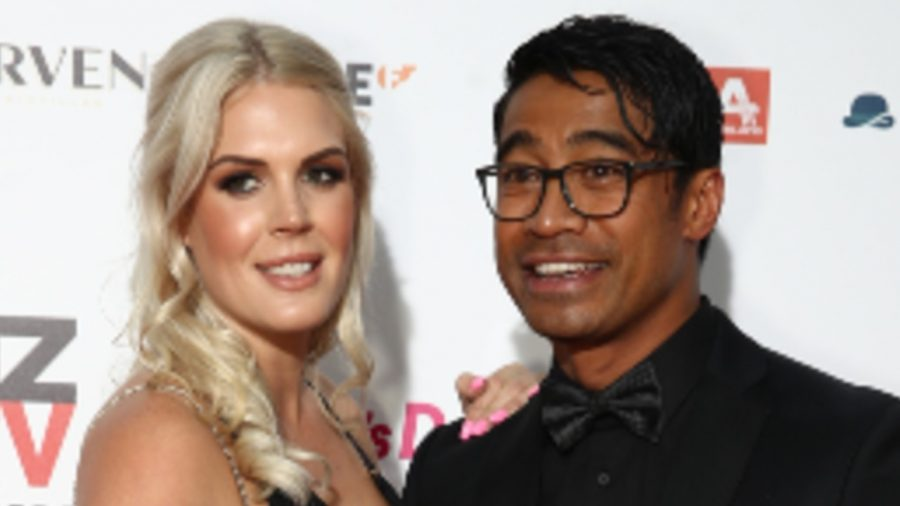 'Power Rangers' Actor Pua Magasiva Dies Suddenly at Age 38: Report