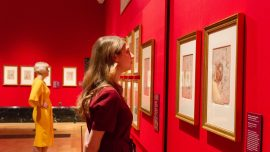 Leonardo Da Vinci Drawings Mark 500 Years Since His Death
