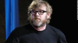 Rick Schroder Arrested for Domestic Violence