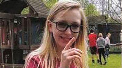 West Virginia Man Accused of Murdering His Girlfriend's Teenage Daughter