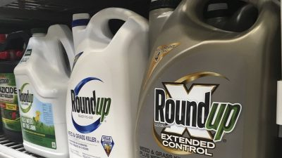 Monsanto to Pay $2 Billion in Weed Killer Cancer Case