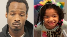 Body of Child Found During Search for Maleah Davis in Arkansas