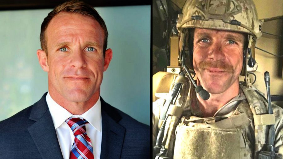 Navy SEAL Seeks to Toss Slaying Case Over Withheld Evidence
