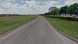 Man Runs Out of Gas on Texas Parkway and Dies Moments Later