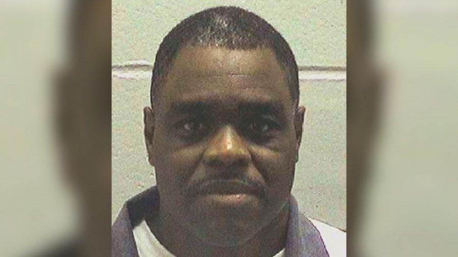 Georgia Set to Execute Man Who Killed 2 Women in 1994