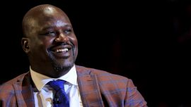 Shaq Buys Shoes for Teen With Size 18 Feet After Hearing His Mom Can't Afford Them