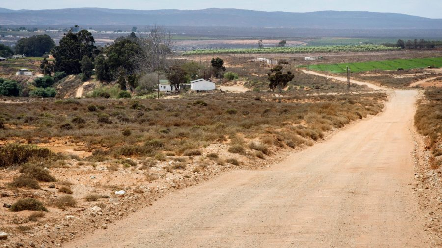 White South African Activist Hammered to Death at Her Farm