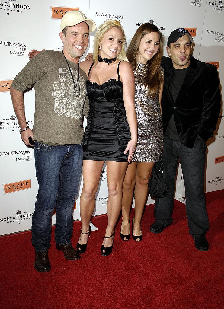 Sharon Stone Hosts The ScandinavianStyle Mansion