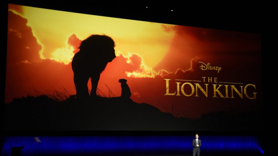 New Lion King Remake Movie Posters Spark Online Debate