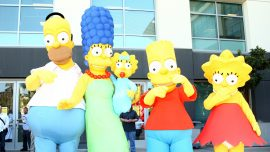 'The Simpsons' Predicts Surprise Change in 'Game of Thrones' Fantasy Plot