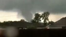 Monster Tornado Reported in Missouri, Causing 'Catastrophic Damage', Killing at Least 3