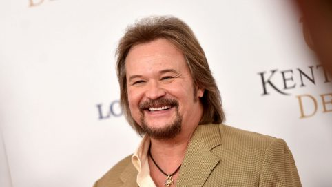 Country Star Travis Tritt Involved in Fatal Crash: Report