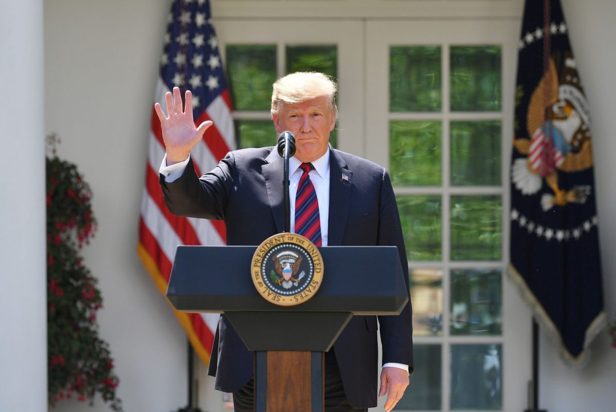 Trump's Administration Finalizes Health Care Rule