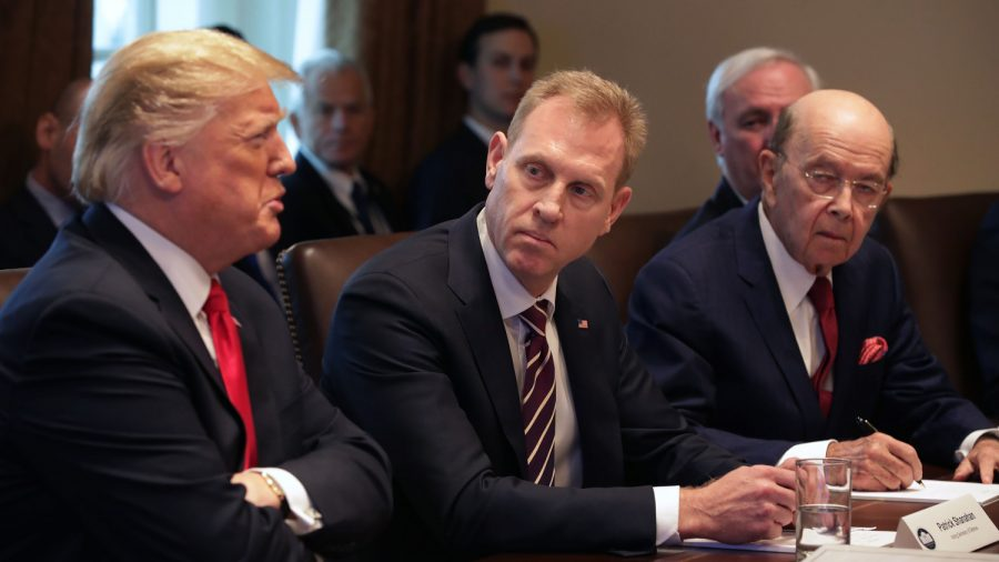 President Trump to Nominate Patrick M. Shanahan as Defense Secretary: White House