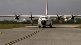 Coast Guard Suspends Search for Crashed Plane Off Florida Coast