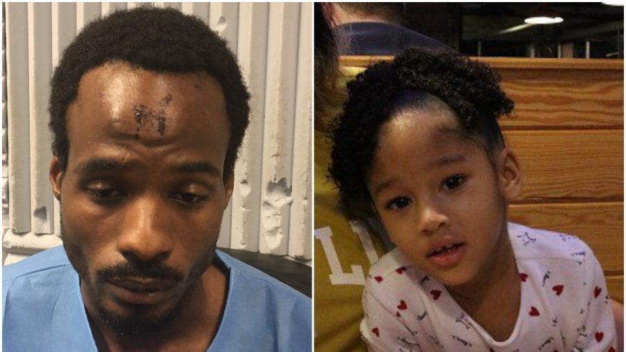 Mom, Stepdad of Missing Maleah Davis Banned From Contact With Their Children