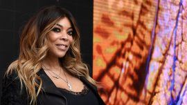 Wendy Williams' Son Arrested After Allegedly Punching Father in the Face