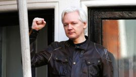 Sweden Reopens Assange Rape Investigation, to Seek Extradition