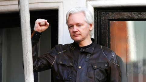 Julian Assange: Full Extradition Hearing To Begin