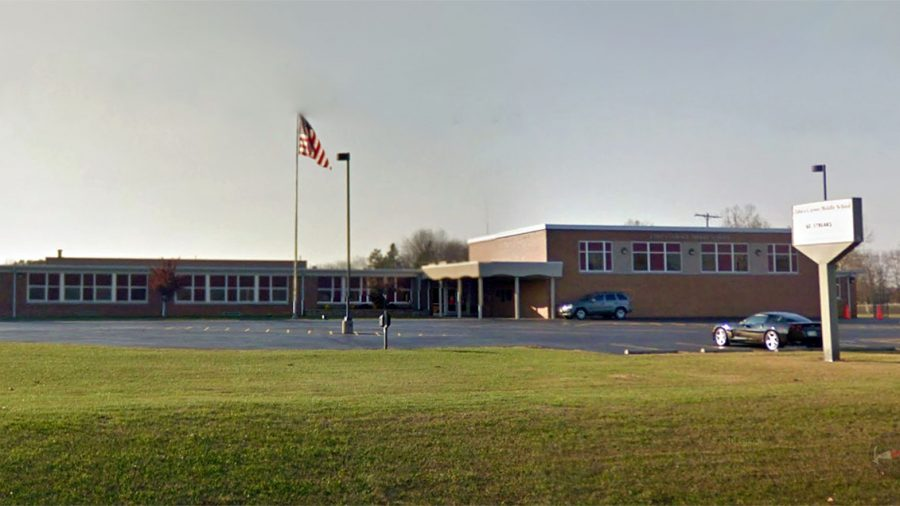 Ohio Public School Tests Positive for Radioactive Contamination Prompting Early Shut Down