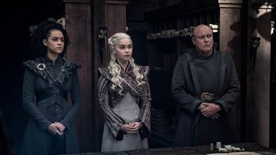 200,000 'Game of Thrones' Fans Sign Petition for HBO to Remake Season 8 With 'Competent Writers'