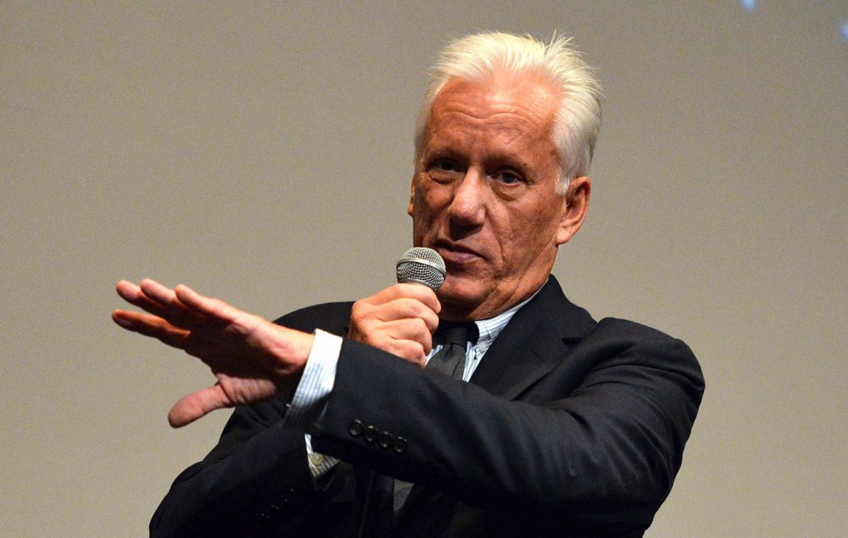 James Woods Responds to Twitter Ban in New Statement: Report
