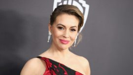 'Don't Patronize Us': NFL Star Benjamin Watson Calls out Alyssa Milano Over Abortion Comments