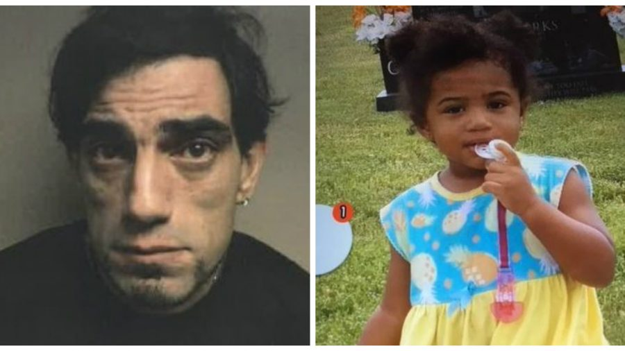 Amber Alert Kidnapping Suspect Arrested, Toddler Found Safe