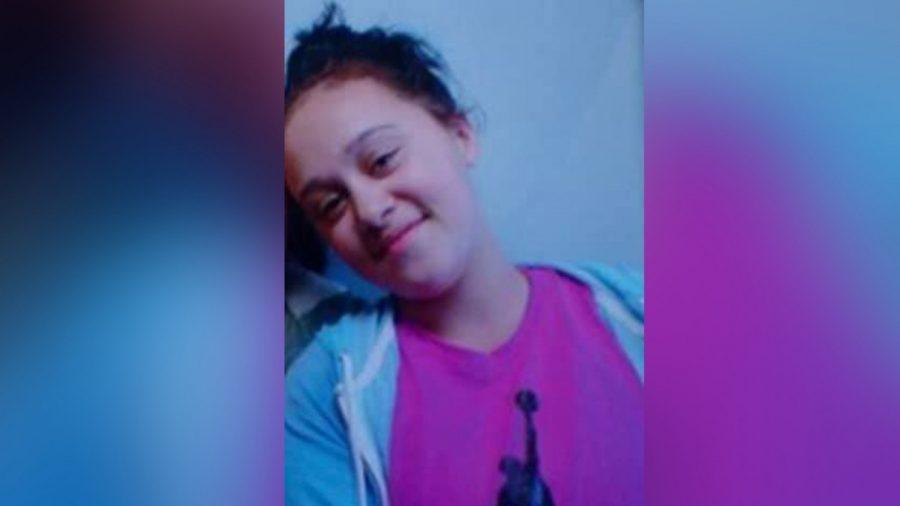 13-Year-Old Missing Spokane Girl Found