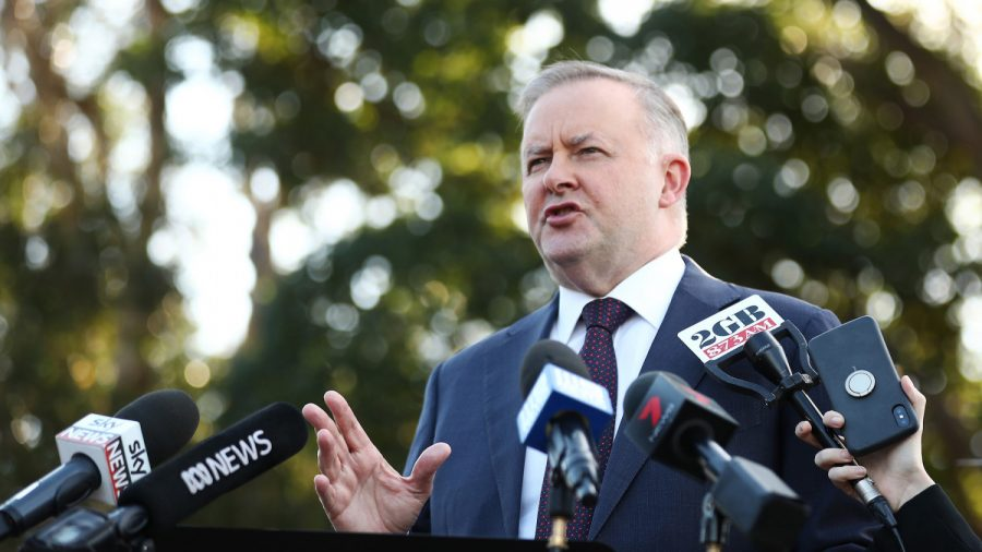 Anthony Albanese Locked in as Australian Labor Party Leader