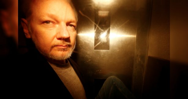 UK Court Sets Assange's US Extradition Hearing for February 2020