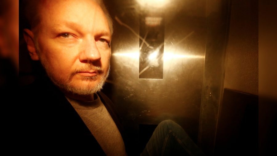 Sweden Drops Rape Investigation Against Wikileaks' Julian Assange