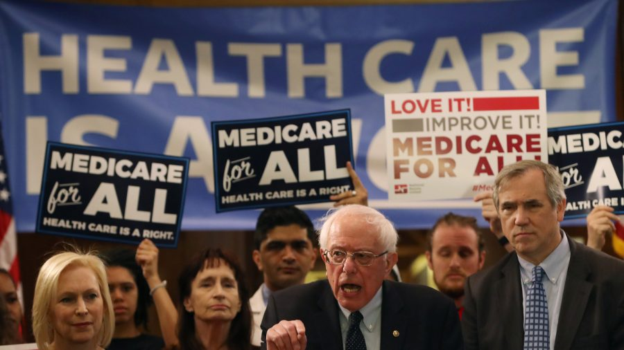 70% of Democrats Say Socialism Would Be Good for America: Survey