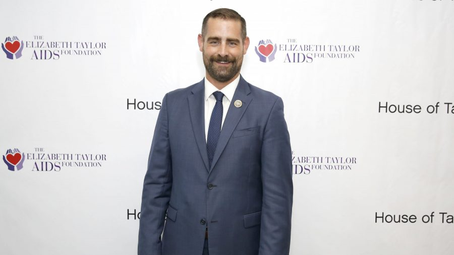 Increasing Calls for Brian Sims to Resign After Filming Himself Harassing Pro-Lifers