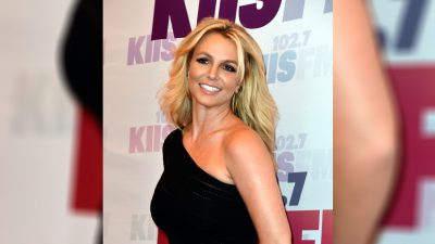 Britney Spears' Manager Says She Should Not Be Performing