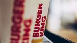 Scottish Customers Slam Burger King For Advertising Milkshakes After Violence