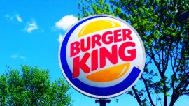 Burger King Launches 'Real Meals' in Campaign to Raise Mental Health Awareness