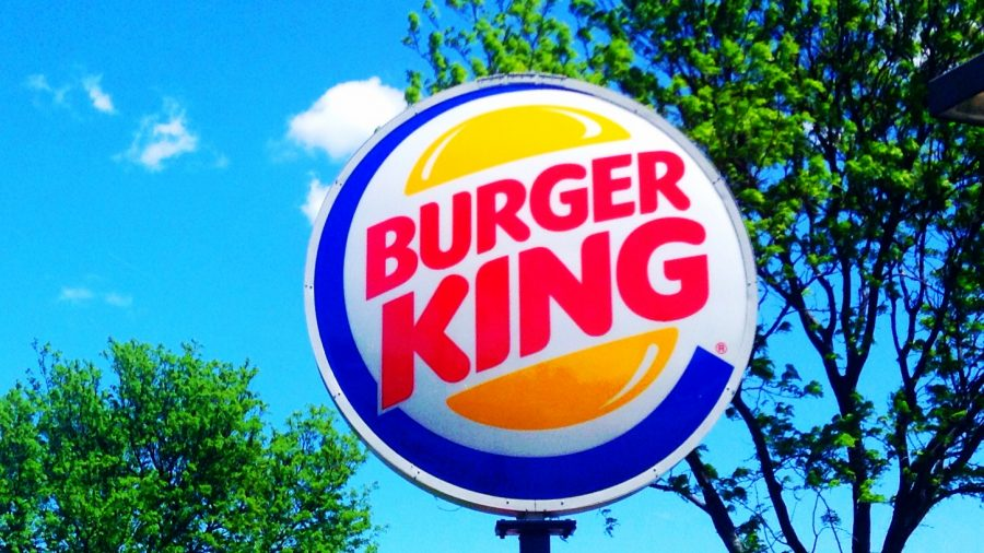 Pissed, Blue and Don't Give a F--- meals debut at Burger King