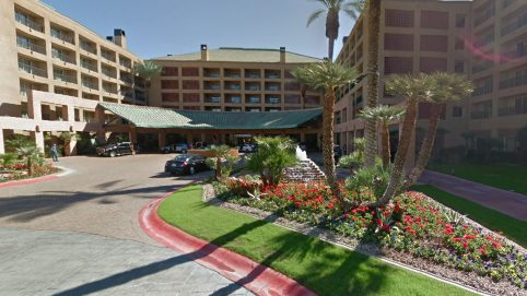California Public Officials Involved in Fight at Upscale Resort
