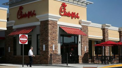 Department of Transportation Launches Investigation Into Chick-fil-A Bans