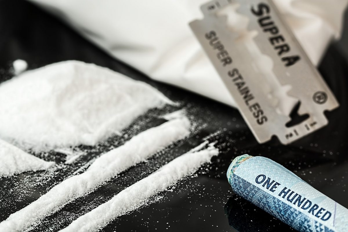 Denmark Arrests 27 People on Suspected Cocaine Smuggling