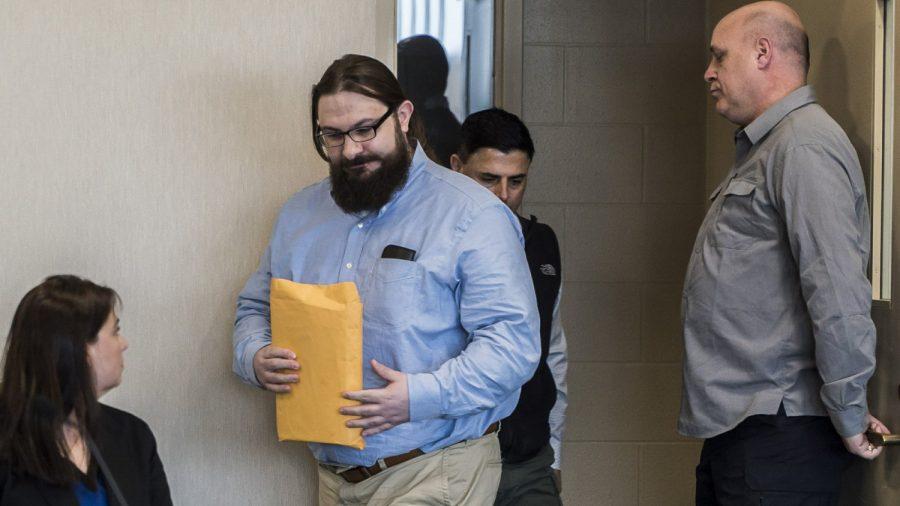 Jury: Vermont Man Guilty of Murder in Wrong-Way Crash
