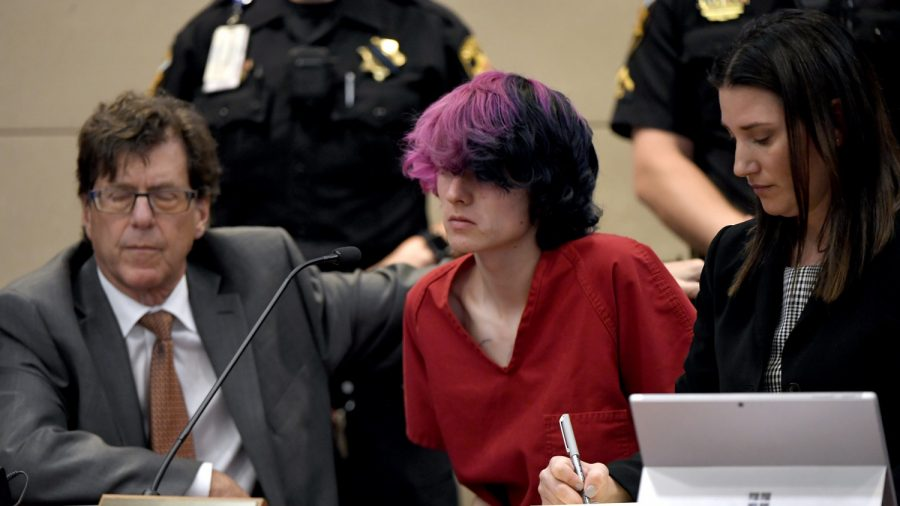 Colorado School Shooting Suspects Charged With Dozens of Counts, Including Murder