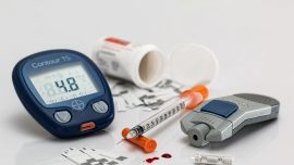 27-Year-Old Dies After Using Generic Insulin to Save Money