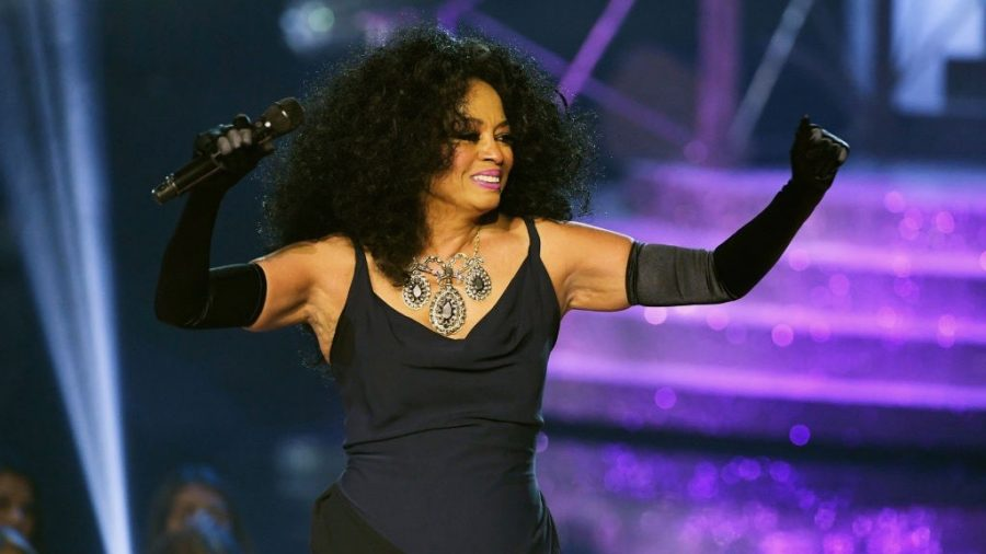 Singing Legend Diana Ross Says She Felt 'Violated' by TSA After New Orleans Show