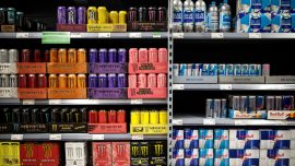 Consuming Energy Drinks Increases Life-Threatening Risks: New Study